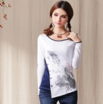 Long-sleeved T-shirt 1