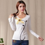 Long-sleeved T-shirt 6