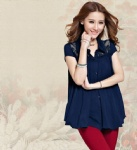 Sleeved Blouse 9